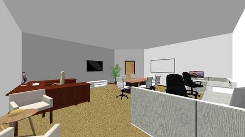 office - by cbh327