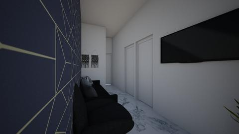 Living room - Modern - Living room  - by mhrfnts