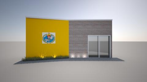 projeto 2 - by artistadaarquitetura
