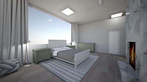 bedroom - Bedroom  - by egadkins03