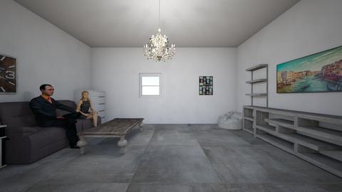 Lillian White - Modern - by Lillianwhite