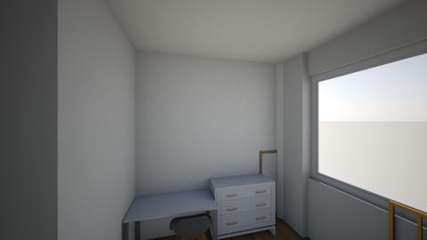 my room - by diananedobraya