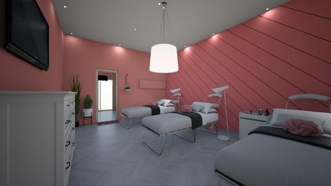 extension room - by rahmadaniah06