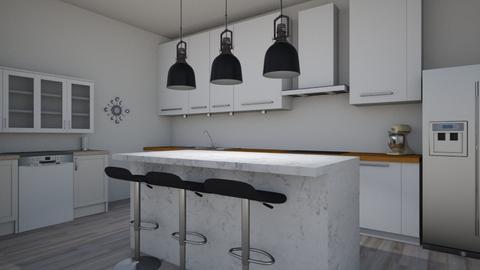 Kitchen - Kitchen  - by WillowStar1