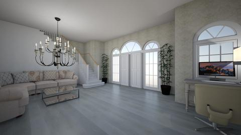 Foyer Luxury - by AleRodriguez06