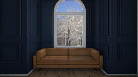 winter - Bedroom  - by madaline