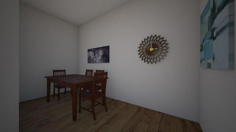 room2 - Kitchen  - by 23simongreg