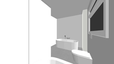 Main Bathroom 5 - Modern - Bathroom  - by stuart41bella
