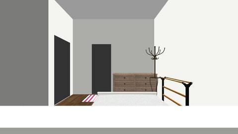 Baby Room_1 - Kids room  - by ummehani5253