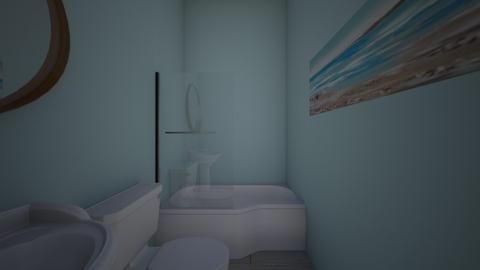 bathroom - Bathroom  - by LHSHousing