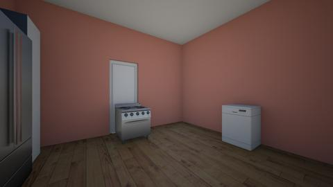 design 3 - Kitchen  - by Ransu2021