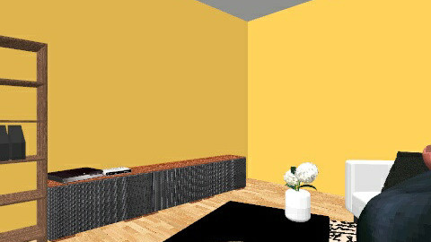 MARCEL HOM ROOM - Classic - Kids room  - by Marcel Adamczyk
