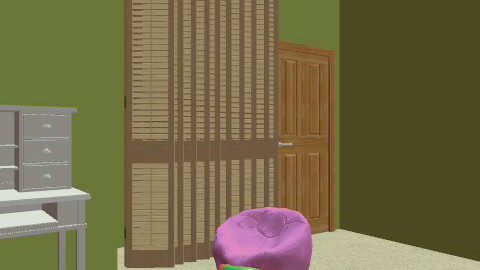 valerie - Country - Bedroom  - by mydeco