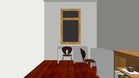 Buero - Classic - Office  - by Schmuddelkatz