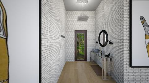 Dream Room_Bedroom - Modern - Bedroom  - by camocain04