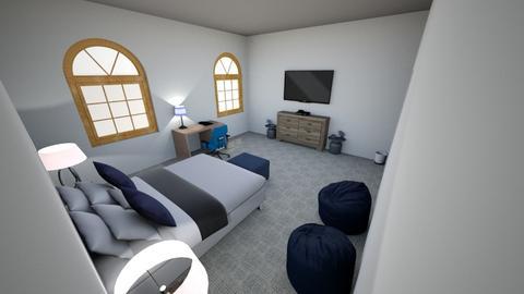 FCS Bedroom - Bedroom  - by everloch27