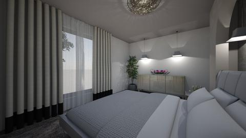bedroom 3 - Minimal - Bedroom - by Bianca Interior Design