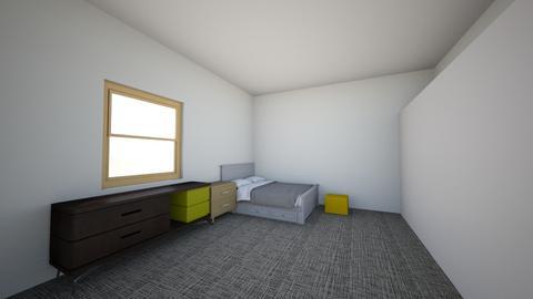 xczx - Living room  - by NGUYENDUCTAN