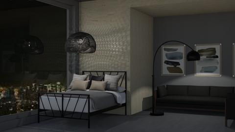 night - Bedroom  - by deleted_1630197515_Swig