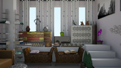 L 5 - Living room - by SeVen Up_709