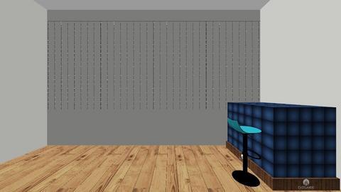 Fun Gaming room - Modern - by isabelledesigns