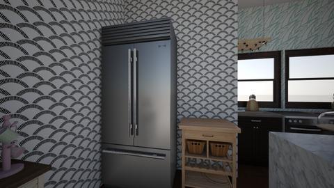 3D nesmith - Modern - Kitchen  - by vsj0623