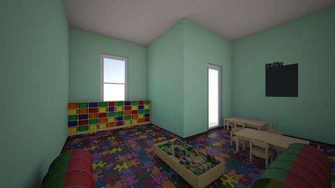 kids - Kids room - by dina_cc