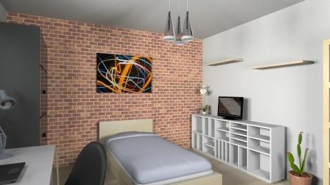 platform - Modern - Kids room  - by Ondra Louma