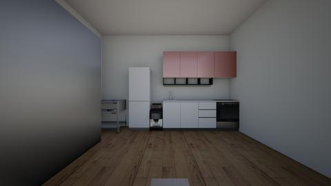 ejercicio 1 - Bedroom - by ana125