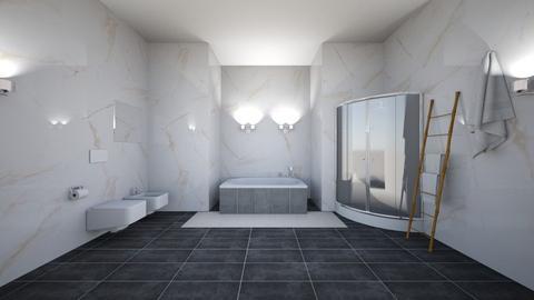 Bathroom - Bathroom  - by NGU0008
