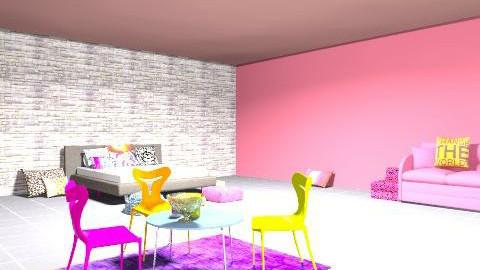 Neon Dream - Glamour - by Alyssa123