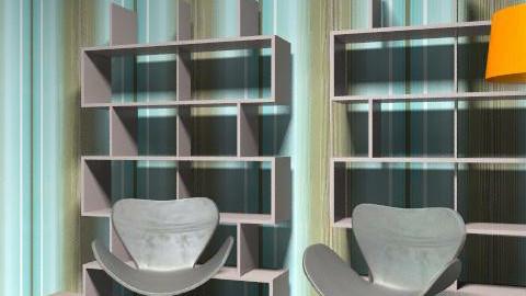 office plus - Minimal - Office  - by anakitanov