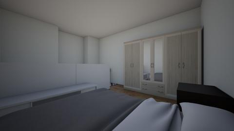 Bedroom_Kitchen - Bedroom  - by khiggins13