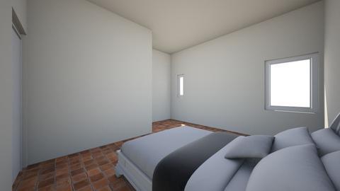 Antoine ASTIER - Bedroom  - by antgaamer
