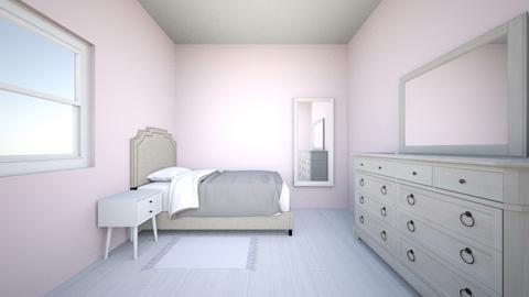 Bellas Room - Kids room  - by ElizabethWright0506