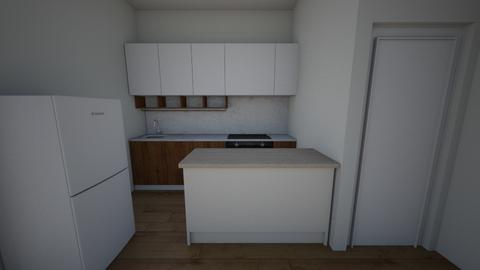 kitchen 3 - Kitchen  - by hannahjane86
