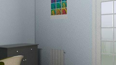 tonino studio - Minimal - Office  - by biscard