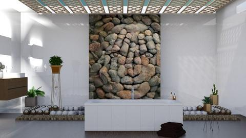 luxury freestanding bath - by nat mi