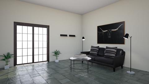 fatima campos - Modern - Living room  - by camposf230