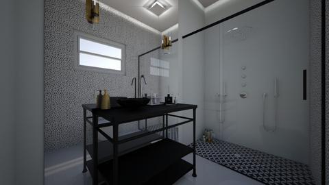 toilet - Bathroom  - by sylwia123