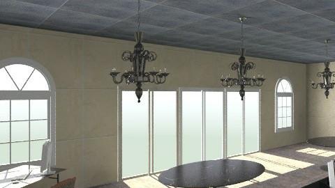 Lobby-doors - Vintage - by kimnstone