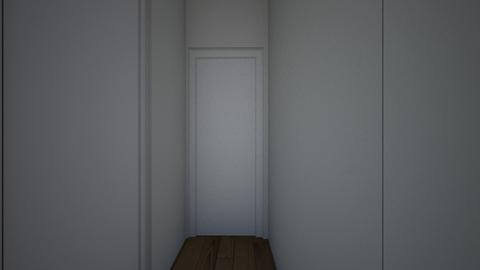 Lantai 1 - Modern - by ibnu28