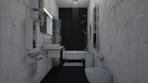 moonchild01 - Bathroom  - by MOONCHILD01