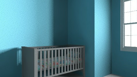 Kasey - Classic - Kids room  - by taybowen