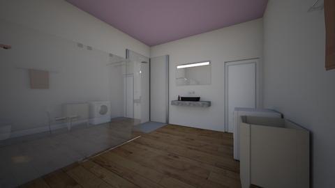 bathroom - Bathroom  - by Abhay172710
