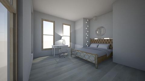 Classic Bedroom - Bedroom  - by ellyeregan
