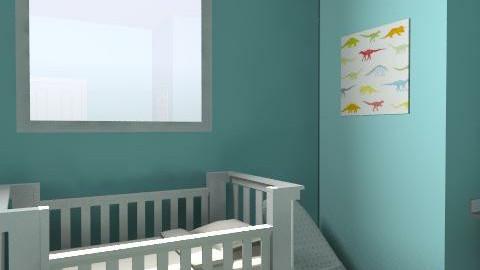 baby nursery. - Classic - Kids room  - by heidibeb