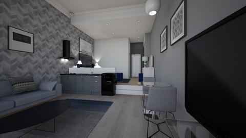 apartment hotel - Bedroom - by peterlo