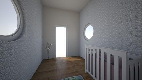 nursery  - by Lillymorris