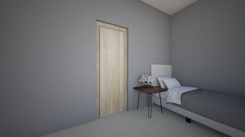 HABITACION - Classic - Bedroom  - by JOCELYNNNNNNNN